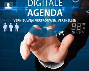 Digitale agenda: vernieuwen, vertrouwen, versnellen
