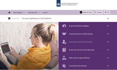 website CJIB