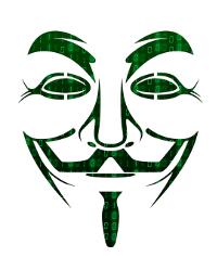 Illustratieve afbeelding van een hacker
