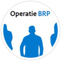 Logo Operatie BRP