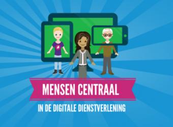 Aankondiging conferentie Mensen Centraal