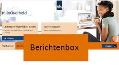 Reactie BZK op rapport MijnOverheid en Berichtenbox ...