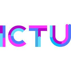 Logo van ICT