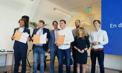 Link naar Small Business Innovation Research (SBIR)