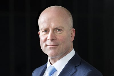 Staatssecretaris Knops