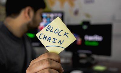 Link naar Webinar Blockchain voor rijksambtenaren