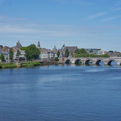 Brug Maastricht