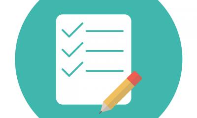 Decoratief: checklist