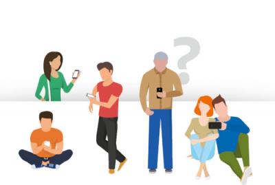 mensen digitaal inclusie