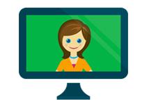 GebruikerCentraal pictogram-1 scherm