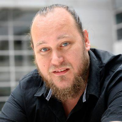 Victor Zuydweg