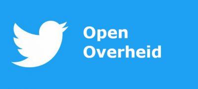Banner twitter open overheid