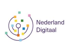 logo conferentie Nederland Digitaal