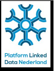 Logo Platform Linked Data Nederland