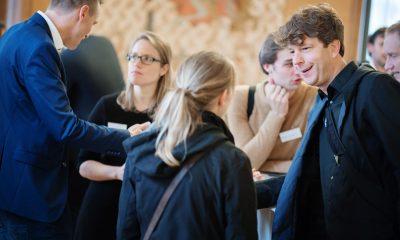 Link naar 'Generatietoets' betrekt jongeren bij vormgeven nieuw beleid