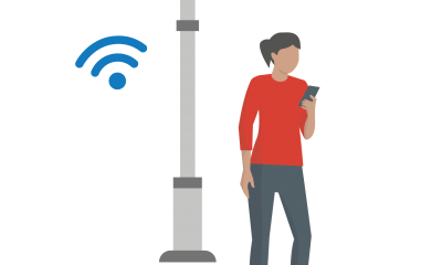 Link naar Digitalisering, gedragsbeïnvloeding en de overheid