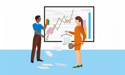Link naar Terugkijken: webinar met TNO over datagedreven Policy Lab