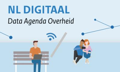 Link naar Data Agenda Overheid 2020 focust op beter gebruik van data