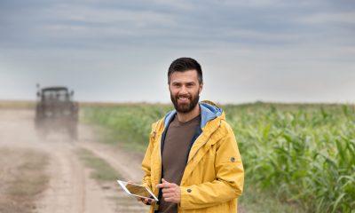 Link naar App stelt boer centraal bij waterschapsinformatie