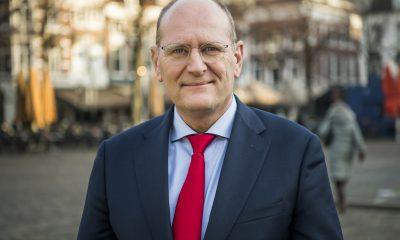 """Link naar Hans de Vries: """"Digitalisering is de aorta van Nederland"""""""