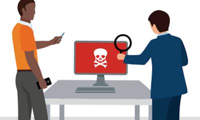Link naar Informatieveiligheid staat of valt met bewustzijn en bewustwording