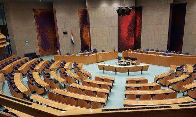 Link naar Tweede Kamer neemt Wet open overheid aan