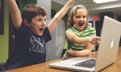 Link naar Code helpt kindvriendelijk te ontwerpen
