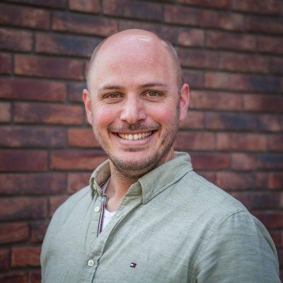Jorick Hameter, projectmanager digitale toegankelijkheid