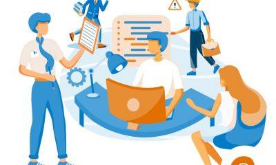 Link naar Breng beheer internetdomeinen op orde