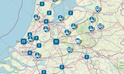 Link naar Data-initiatieven in kaart gebracht