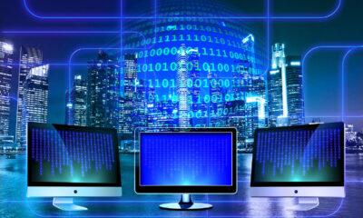 Link naar 'Overheid moet meer grip krijgen op de digitale transitie'