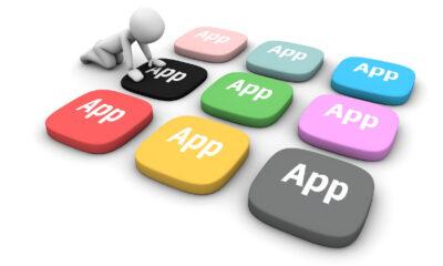 Link naar Handboek helpt bij het toegankelijk maken van apps