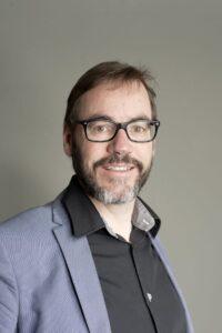 Portret Albert Meijer