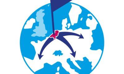 logo van eherkenning over de grens